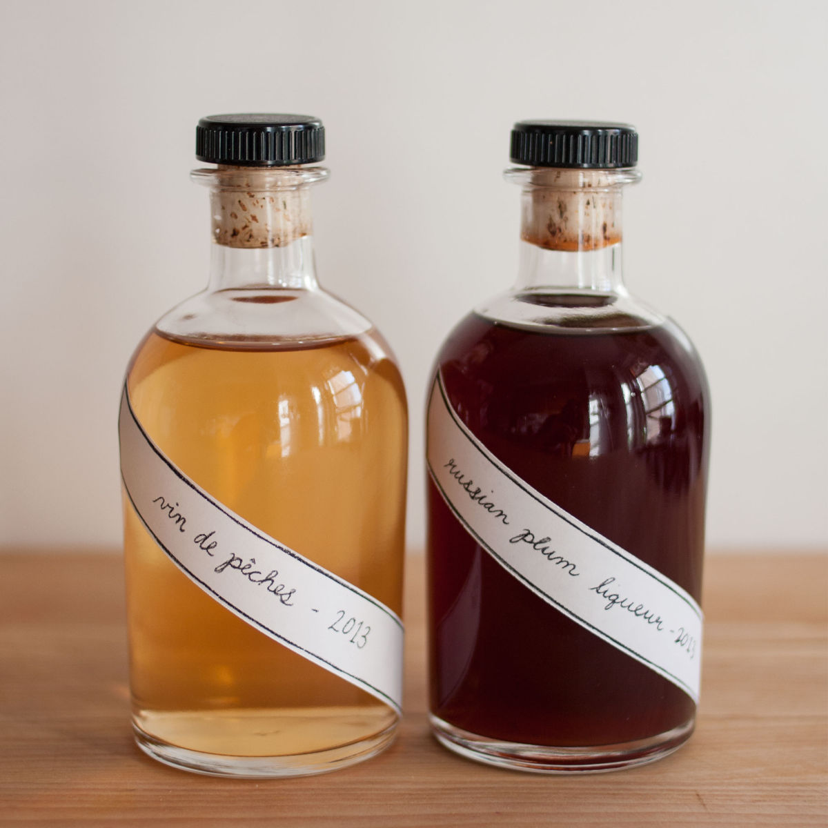 recipe: how to make liqueur from scratch [18]