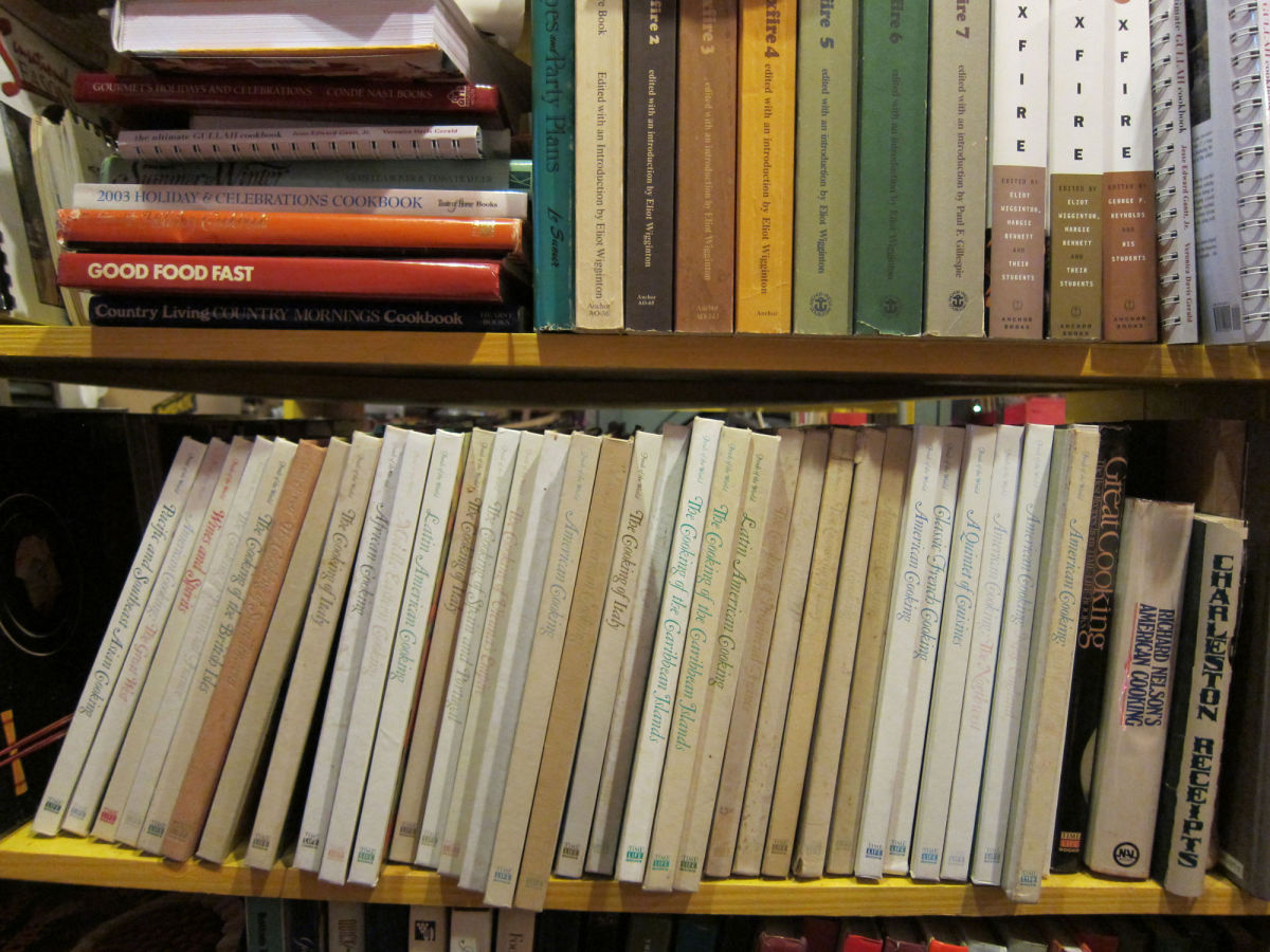 TimeLifecookbooks