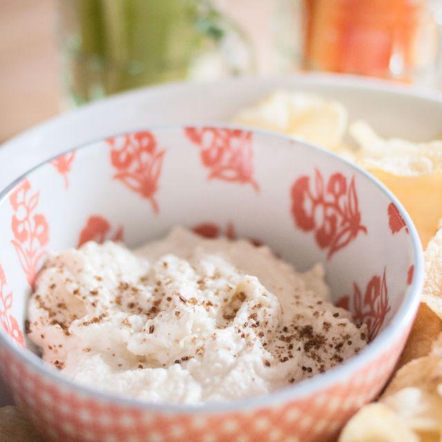Sauerkraut & Cheddar Dip
